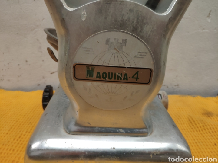 Antigüedades: Antigua bascula igarra comercio letterer especial - Foto 12 - 235944390