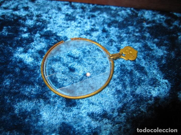 Antigüedades: Maletín 231 lentes optometría optometrista óptica circa 1900 Clausolles Madrid + publicidad 1901 - Foto 40 - 235999790