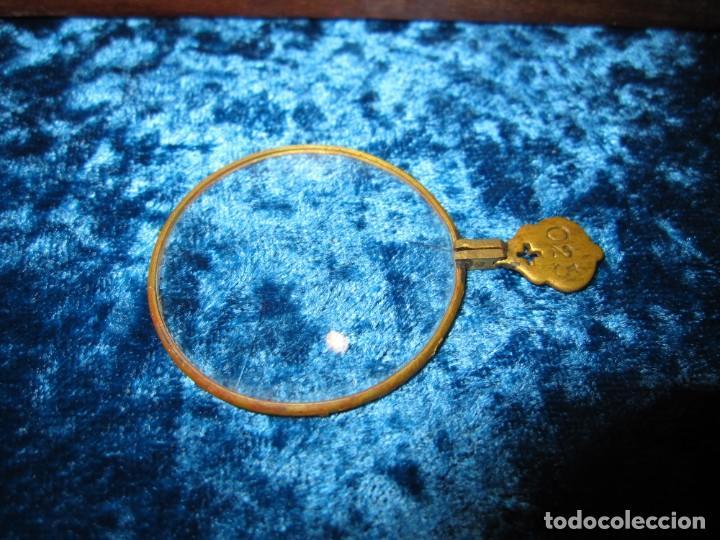 Antigüedades: Maletín 231 lentes optometría optometrista óptica circa 1900 Clausolles Madrid + publicidad 1901 - Foto 42 - 235999790