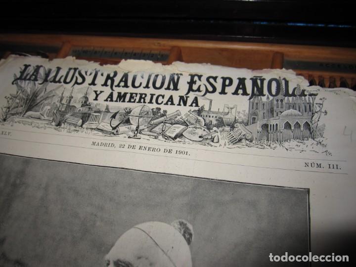 Antigüedades: Maletín 231 lentes optometría optometrista óptica circa 1900 Clausolles Madrid + publicidad 1901 - Foto 52 - 235999790