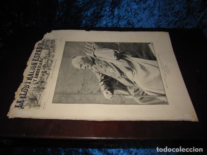 Antigüedades: Maletín 231 lentes optometría optometrista óptica circa 1900 Clausolles Madrid + publicidad 1901 - Foto 60 - 235999790