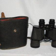 Antigüedades: PRISMATICO MARCA ZENITH SPECIAL 7 X 50. Lote 236023245