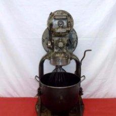 Antigüedades: ANTIGUA AMASADORA,BATIDORA.THE HOBART MANUFACTURING CO TROY,O, U.S.A.AÑOS 20.. Lote 236121540