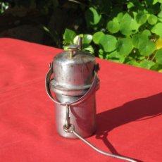 Antigüedades: CARBURO MINERO. Lote 236507550