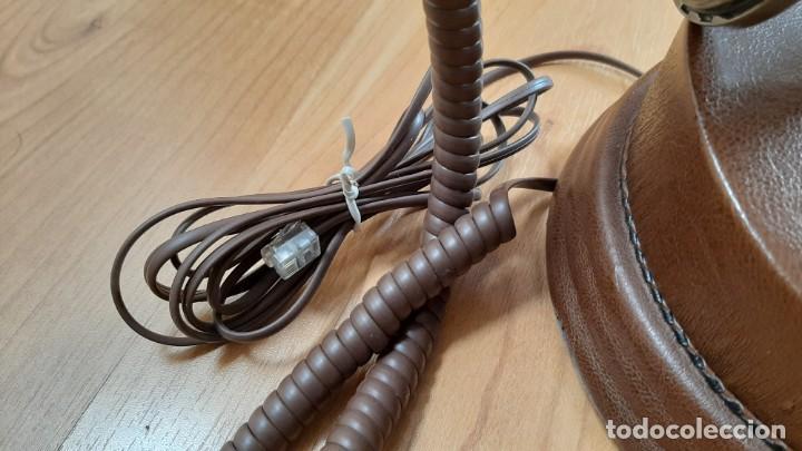Teléfonos: Reproducción teléfono antiguo - Foto 2 - 237124265