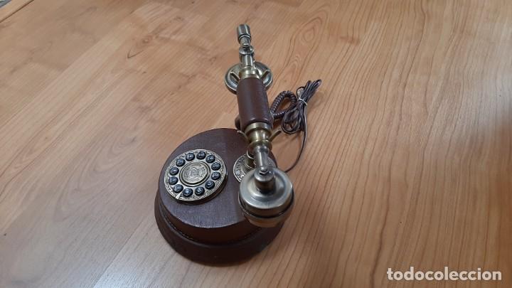 Teléfonos: Reproducción teléfono antiguo - Foto 6 - 237124265