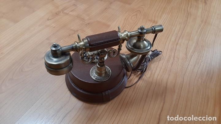 Teléfonos: Reproducción teléfono antiguo - Foto 7 - 237124265