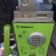 Téléphones: TELEFONO DE MONEDAS (LEER). Lote 237127330