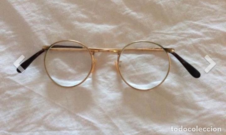 GAFAS ANTIGUAS (Antigüedades - Técnicas - Instrumentos Ópticos - Gafas Antiguas)