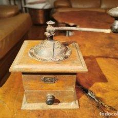 Antigüedades: ANTIGUO MOLINILLO DE CAFÉ GOLDENBERG ORIGEN ALEMANIA AÑOS 50. Lote 237318890