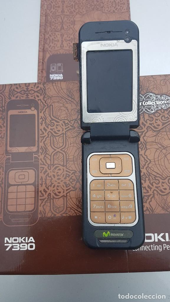 Teléfonos: Telefino NOKIA año 2007 - Foto 3 - 237698795