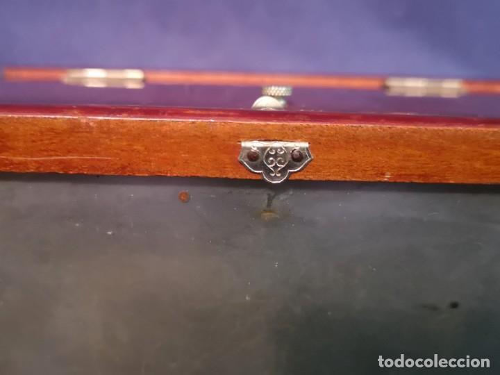 Antigüedades: VISOR ESTEREOSCOPICO ALEMAN - Foto 9 - 237714230
