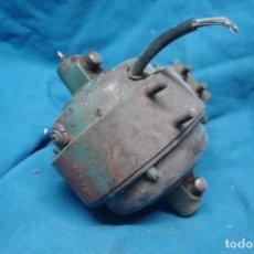 Antigüedades: ANTIGUO Y RARO MOTOR - FUNCIONA. Lote 237927425
