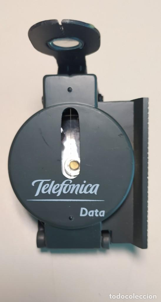 Antigüedades: PRISMÁTIC COMPASS TELEFONICA - Foto 2 - 238107355