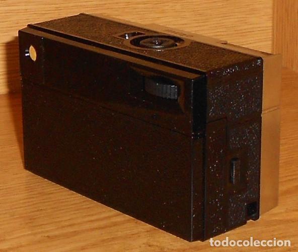 Antigüedades: AGFA CLICK. CAMARA FOTOGRAFICA. RAPID. FABRICADA EN ESPAÑA. AÑOS 70. - Foto 4 - 238145440
