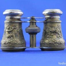 Antigüedades: PRISMATICOS DE TEATRO. Lote 238170210