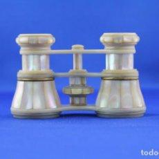 Antigüedades: PRISMATICOS DE TEATRO. Lote 238170420