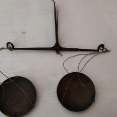 Antigüedades: BALANZA DE PRECISIÓN. CON MARCAS DE FABRICA.. Lote 238232490