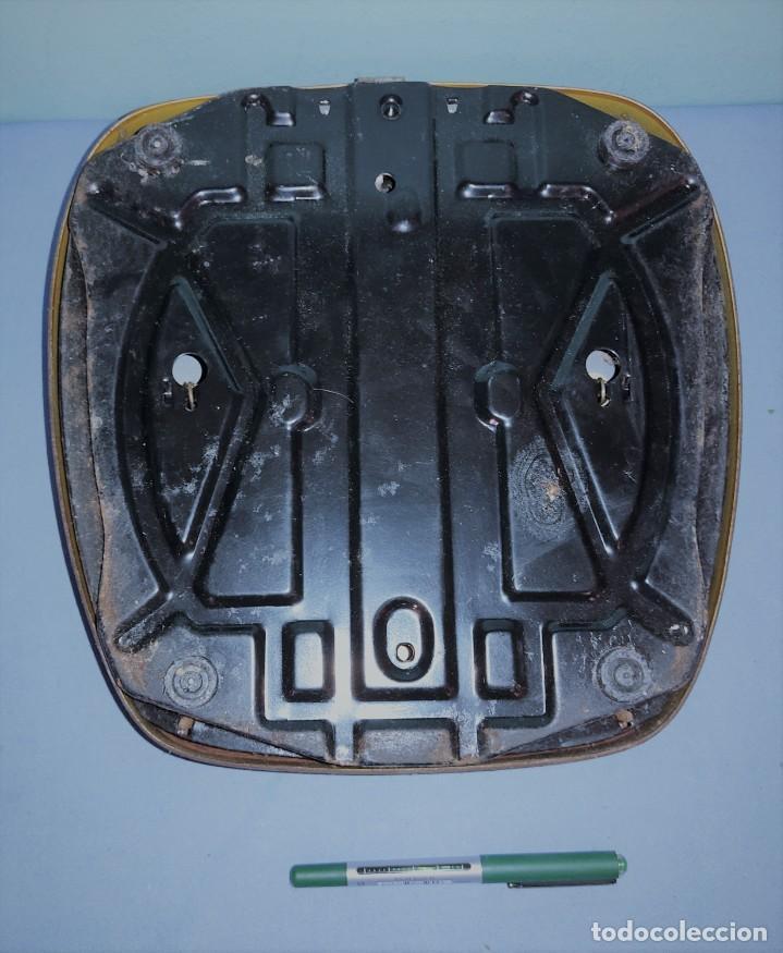Antigüedades: ANTIGUA BASCULA DE BAÑO MARCA STUBE FUNCIONA - Foto 4 - 238476365