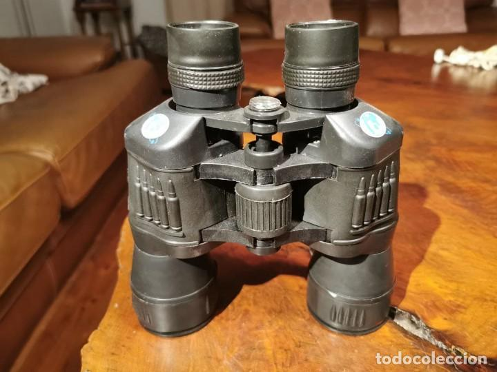 PRISMATICOS BREAKER COBRA MODEL 750 (Antigüedades - Técnicas - Instrumentos Ópticos - Prismáticos Antiguos)
