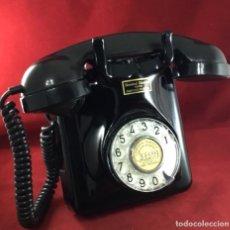 Teléfonos: ANTIGUO TELÉFONO ESPAÑOL, 5519A, DE STANDARD ELÉCTRICA, PARA LA CTNE. Lote 189333631