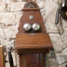 Teléfonos: TELÉFONO DE PARED ERICSSON 1910. Lote 238795030