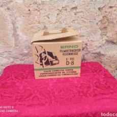 Antigüedades: VISIONADADORA SUPER 8. Lote 239223460
