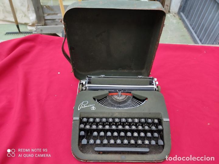 MAQUINA DE ESCRIBIR (Antigüedades - Técnicas - Máquinas de Escribir Antiguas - Otras)