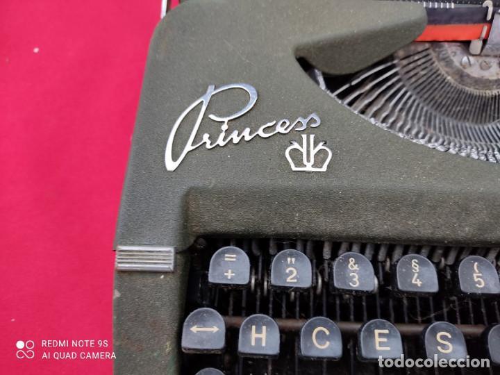 Antigüedades: maquina de escribir - Foto 3 - 239385620