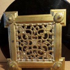 Antigüedades: MIRILLA PUERTA .. Lote 239556450