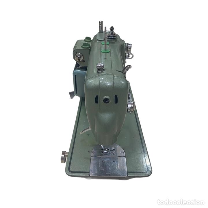 Antigüedades: Máquina Coser REFREY TRANSFORMA - Foto 2 - 239730675