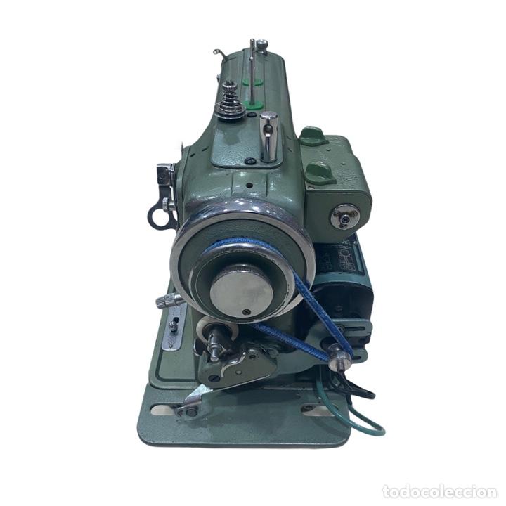 Antigüedades: Máquina Coser REFREY TRANSFORMA - Foto 4 - 239730675