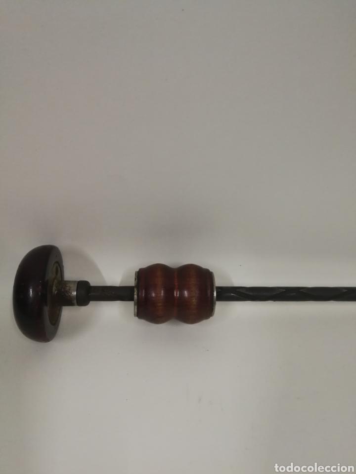 BERBIQUI ANTIGUO MANUAL (Antigüedades - Técnicas - Herramientas Profesionales - Carpintería )