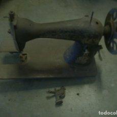 Antigüedades: ANTIGUA MAQUINA DE COSER ¿SIGMA?. Lote 240601580
