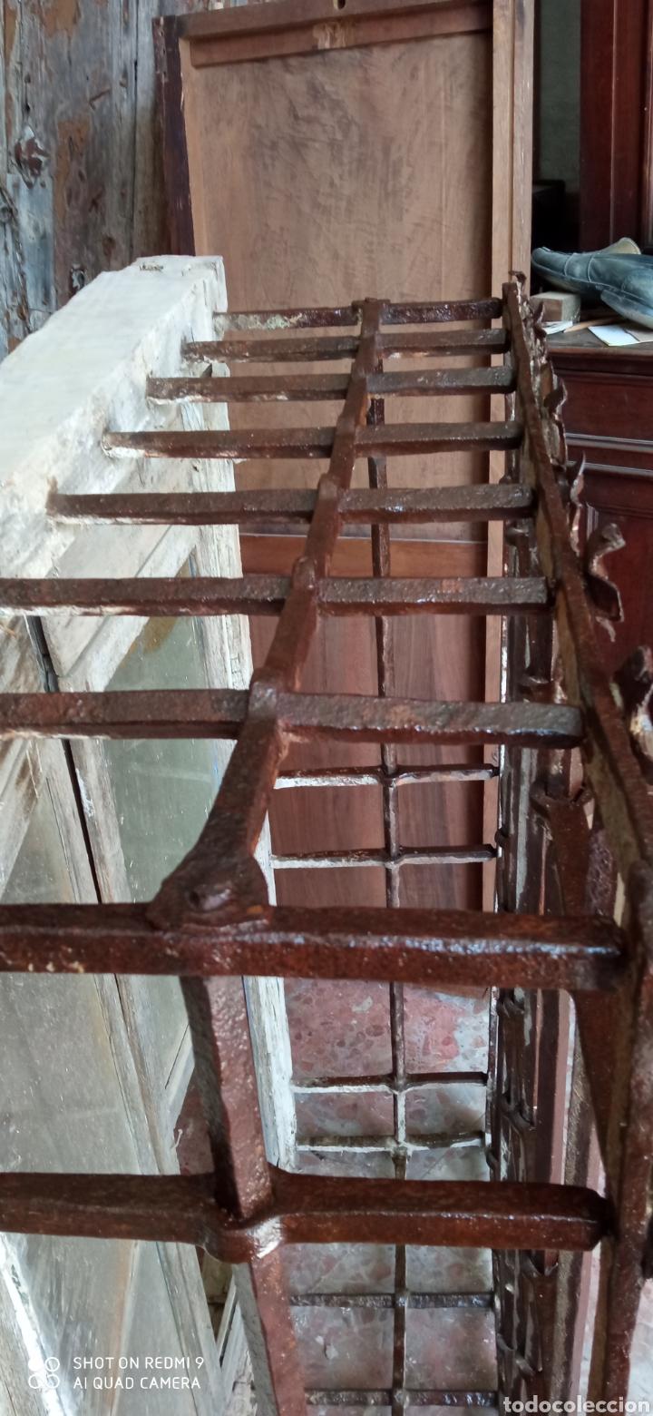 Antigüedades: REJA DEL SIGLO XVI - Foto 3 - 241220105