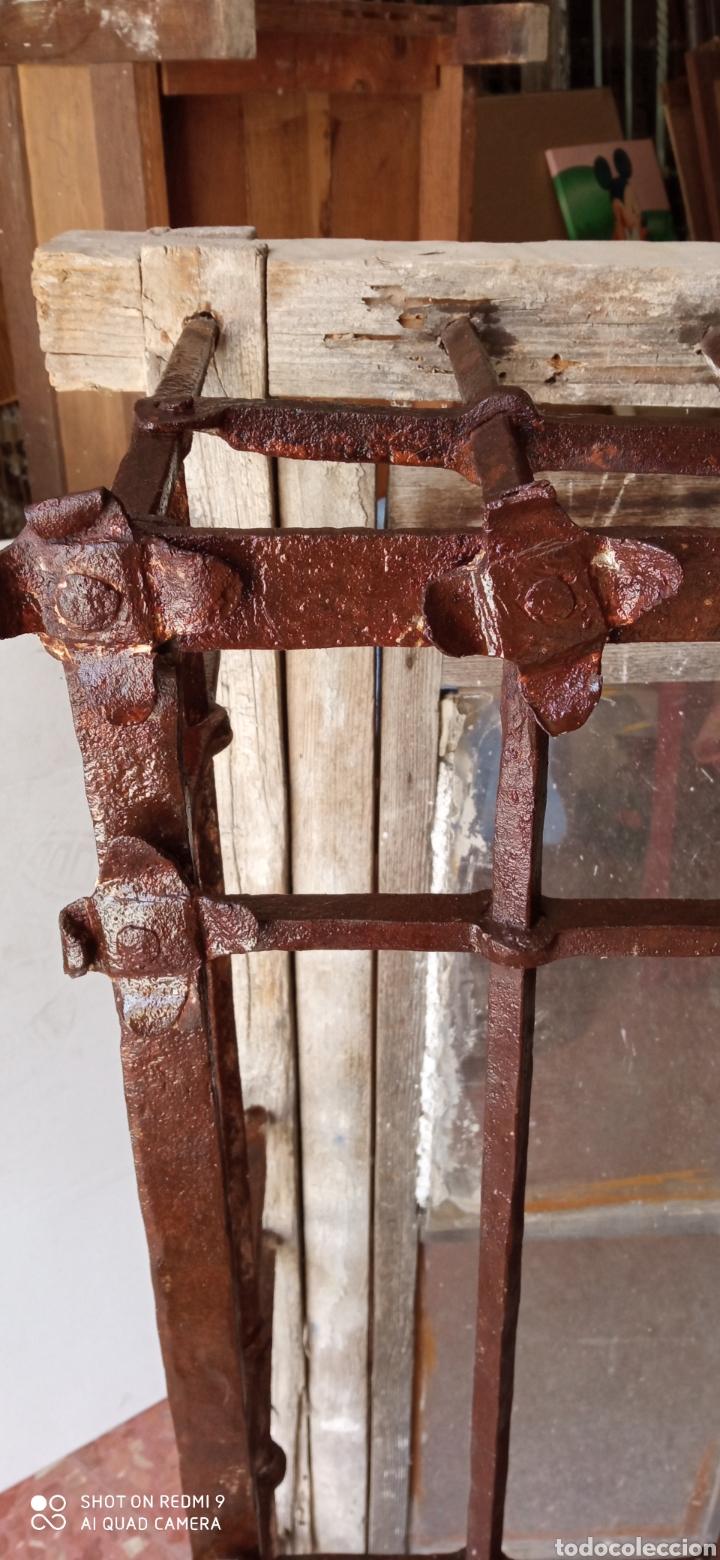 Antigüedades: REJA DEL SIGLO XVI - Foto 4 - 241220105