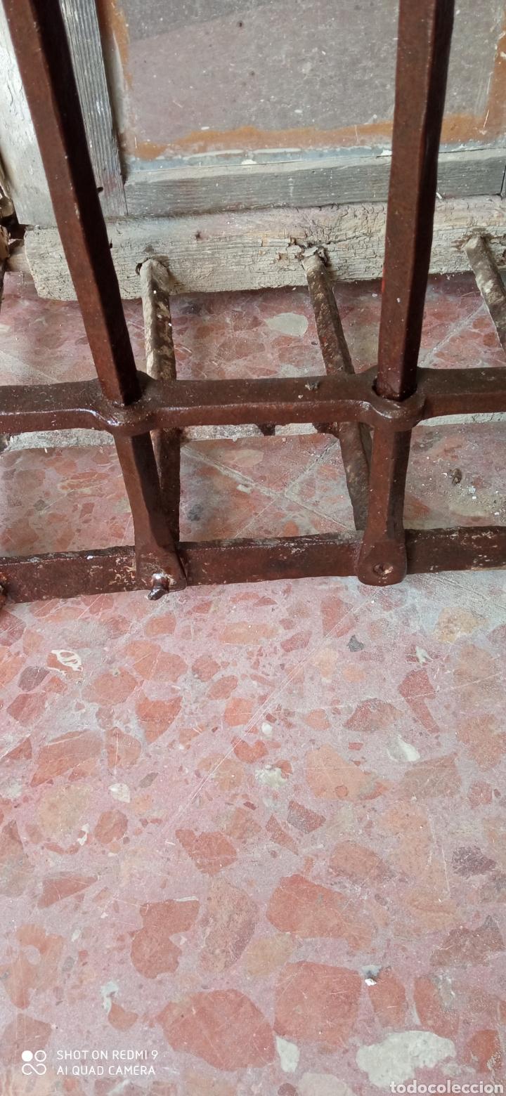 Antigüedades: REJA DEL SIGLO XVI - Foto 6 - 241220105