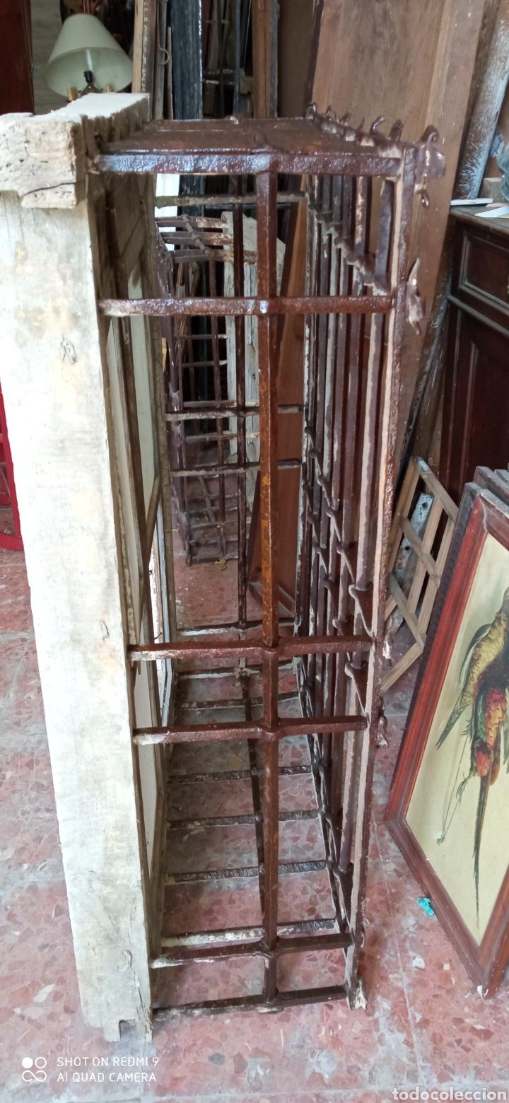 Antigüedades: REJA DEL SIGLO XVI - Foto 7 - 241220105