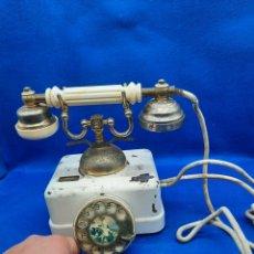 Téléphones: TELÉFONO ANTIGUO. Lote 241481955