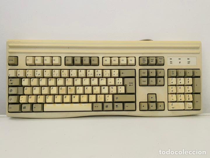 Antigüedades: Mitsumi Keyboard 5201 - Foto 4 - 241910070