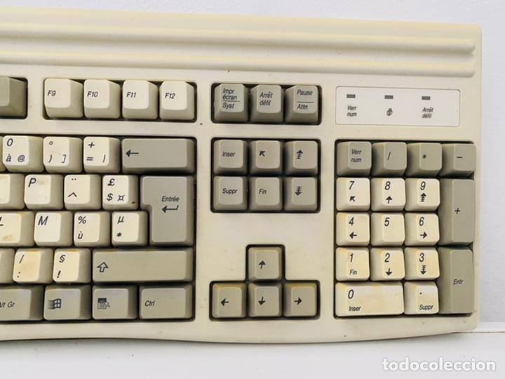 Antigüedades: Mitsumi Keyboard 5201 - Foto 6 - 241910070