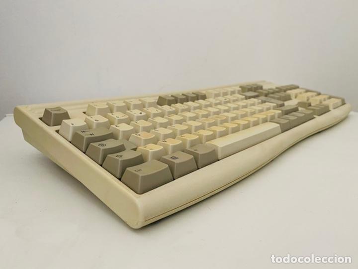 Antigüedades: Mitsumi Keyboard 5201 - Foto 11 - 241910070