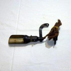 Antiguidades: LAMPARA PARA MAQUINA DE COSER.. Lote 241913835