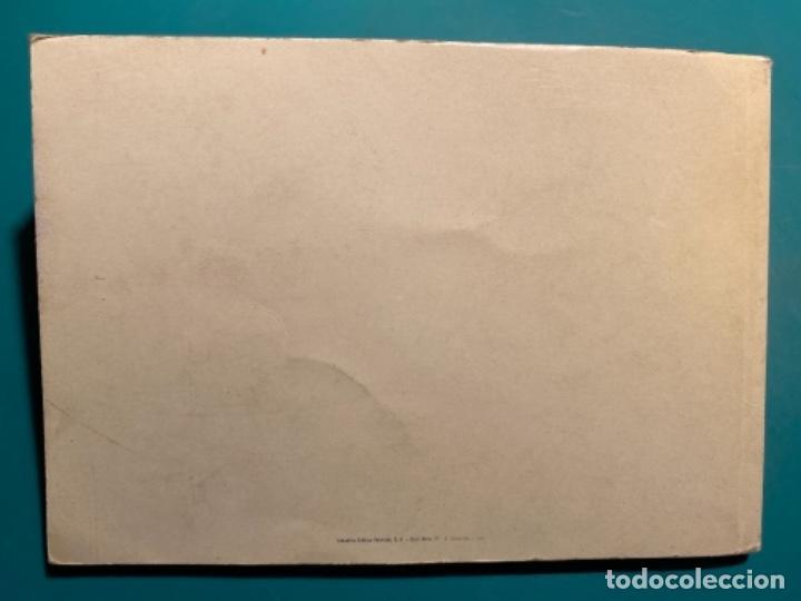Antigüedades: LIBRITO INSTRUCCIONES PARA SU USO DE LA MÁQUINA DE COSER ALFA, MODELO 100 AÑO 1967 - Foto 2 - 241953640