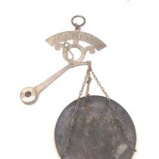 Antigüedades: BALANZA 100 GRAMOS PESAR ESPECIAS. Lote 242371585