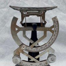 Antigüedades: PETRUS. BÁSCULA PESACARTAS PETRUS ANTIGUA. Lote 242866065