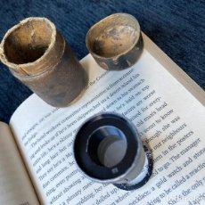 Antigüedades: LUPA X8 DE HENSOLDT WETZLAR.. Lote 242992920