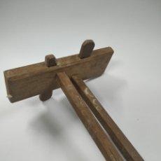 Antigüedades: ANTIGUO GRAMIL DE CARPINTERO #1. Lote 243111800