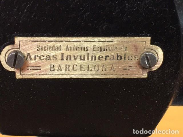 Antigüedades: Prensa de bolas doradas - Foto 5 - 243179400