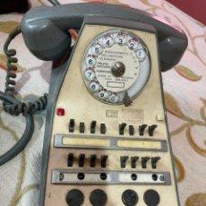 Téléphones: TELÉFONO CENTRALITA. Lote 243650930